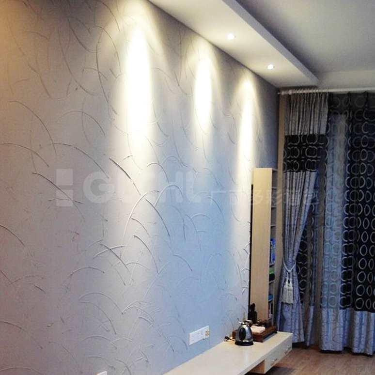 手工艺术背景墙