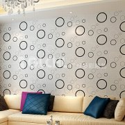 电视背景墙墙艺装饰全攻略