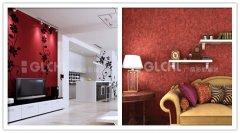 墙艺|艺术涂料色彩搭配建议