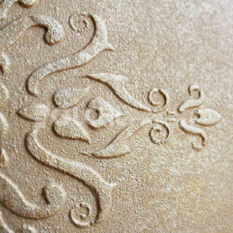 古典欧式质感花纹
