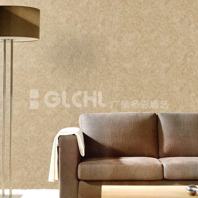 手工墙纸 客厅
